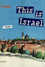 Miroslav Sasek This Is Israel