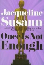 Susann, Jacqueline Once Is Not Enough