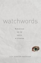 Gurton-Wachter, Lily Watchwords