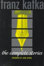 Kafka, Franz,   Glatzer, Nahum N. The Complete Stories
