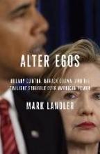 Landler, Mark Alter Egos