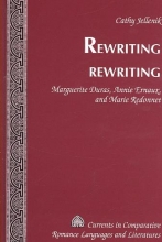 Jellenik, Cathy Rewriting rewriting