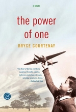 Courtenay, Bryce The Power of One