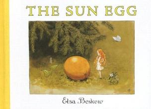 Beskow, Elsa The Sun Egg