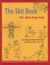 MacDonald, Margaret Read The Skit Book