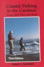 Goldstein, Robert J. Coastal Fishing in the Carolinas