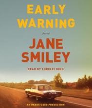 Smiley, Jane Early Warning