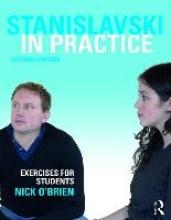 OBrien, Nick Stanislavski in Practice