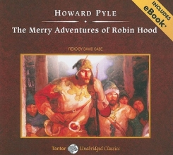 Pyle, Howard The Merry Adventures of Robin Hood