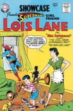 Coleman, Jerry,   Binder, Otto Superman`s Girl Friend Lois Lane Archives 1