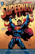 Lobdell, Scott Superman 5