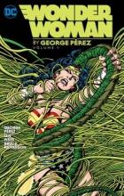 Perez, George Wonder Woman 1