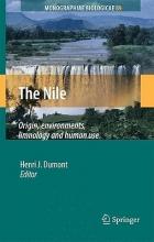 Dumont, Henri J. The Nile