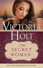 Holt, Victoria The Secret Woman