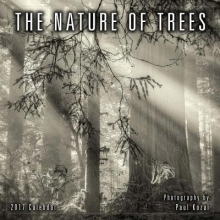 The Nature of Trees 2017 Calendar