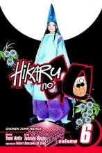 Hotta, Yumi Hikaru No Go 6