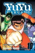 Togashi, Yoshihiro YuYu Hakusho 10