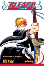 Kubo, Tite Bleach, Volume 1
