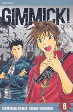 Kanari, Youzaburou Gimmick!, Volume 6
