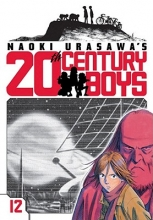 Urasawa, Naoki 20th Century Boys, Volume 12