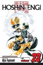 Fujisaki, Ryu Hoshin Engi, Volume 23