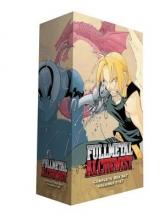 Arakawa, Hiromu Fullmetal Alchemist Complete Box Set 1-27
