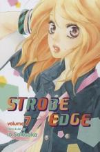 Sakisaka, Io Strobe Edge 7