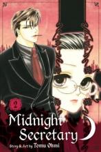 Ohmi, Tomu Midnight Secretary 2