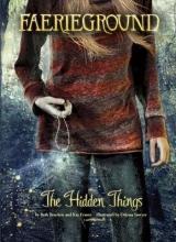Bracken, Beth,   Fraser, Kay The Hidden Things