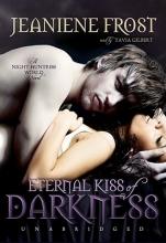 Frost, Jeaniene Eternal Kiss of Darkness