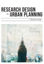 Stuart Farthing Research Design in Urban Planning