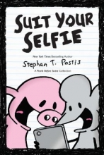 Pastis, Stephan T. Suit your selfie