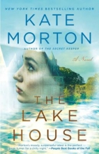 Morton, Kate The Lake House