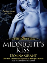 Grant, Donna Midnight`s Kiss