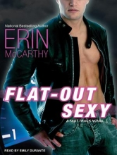 McCarthy, Erin Flat-Out Sexy