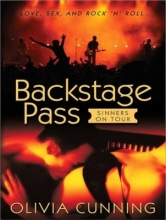 Cunning, Olivia Backstage Pass