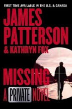 Patterson, James,   Fox, Kathryn Missing