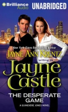 Castle, Jayne The Desperate Game