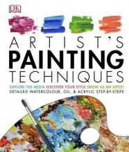 DK Artist`s Painting Techniques
