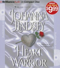 Lindsey, Johanna Heart of a Warrior