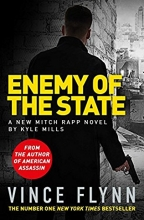 Vince  Flynn Enemy of the State