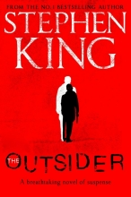 King, Stephen The Outsider