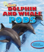 Spilsbury, Richard Dolphin and Whale Pods
