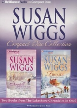 Wiggs, Susan Susan Wiggs Compact Disc Collection