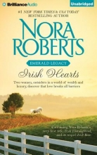 Roberts, Nora Irish Hearts