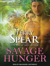 Spear, Terry Savage Hunger
