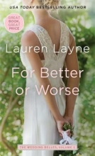 Layne, Lauren For Better or Worse