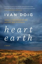 Doig, Ivan Heart Earth