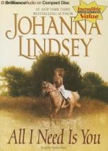 Lindsey, Johanna All I Need Is You