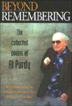 Purdy, Al Beyond Remembering